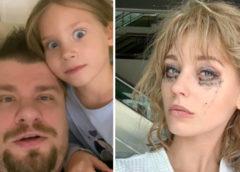 Харламов переписал на 6-летнюю дочь особняк на Рублёвке