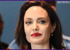 Икона красоты вернулась? В Сети восхищены новыми фото похорошевшей Джоли с дочками