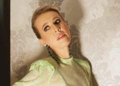 Ксения Собчак в платье-сетке довела Ольгу Бузову до слез расспросами про бывшего возлюбленного